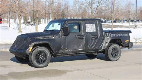 jeep truck 2019 we the 2019 jeep scrambler truck