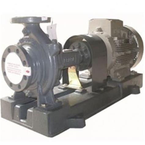 Pompa Transfer Ebara Sell Water Ebara 100x80 Fshca 45 Kw 3000 Rpm Ebara