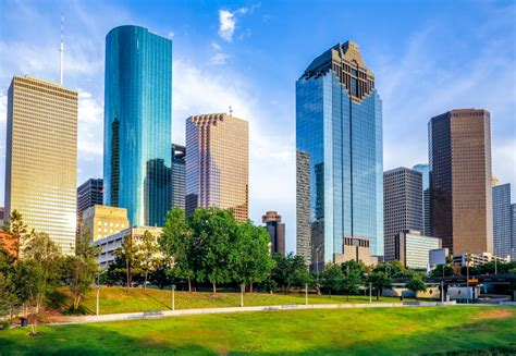 houston the best of houston and 9 other cities that give you the best chances