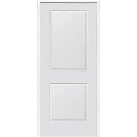 Krosswood Doors 24 In X 80 In Shaker 5 Panel Primed 24 X 72 Interior Door