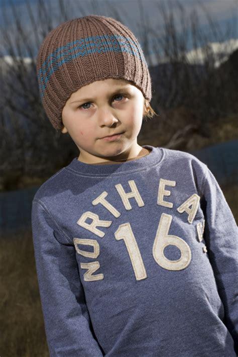 Knitted Baker Boy Hat Pattern Quilt