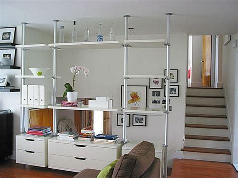 Living Room Divider Ikea 17 Best Images About Ikea Stolmen On Pinterest Wardrobe Systems Ikea Room Divider And Stockholm
