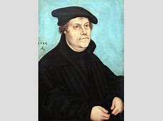 Martin Luther's spiritual practice was key to the success ... Martin Luther