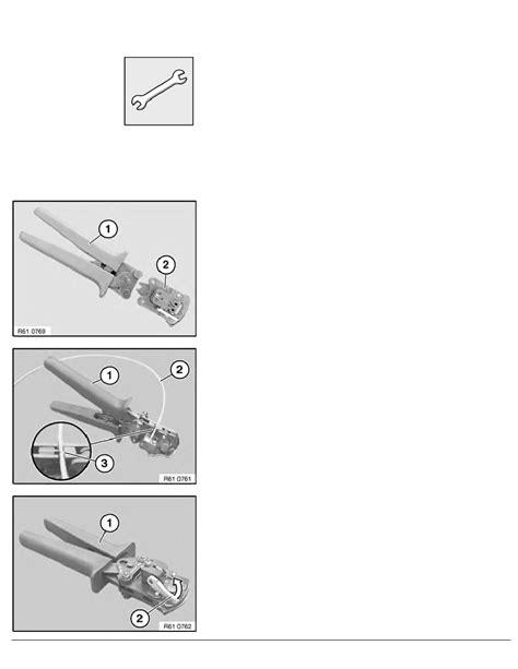 BMW Workshop Manuals > 3 Series E90 320d (N47) SAL > 2