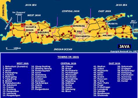 map  java bali blog