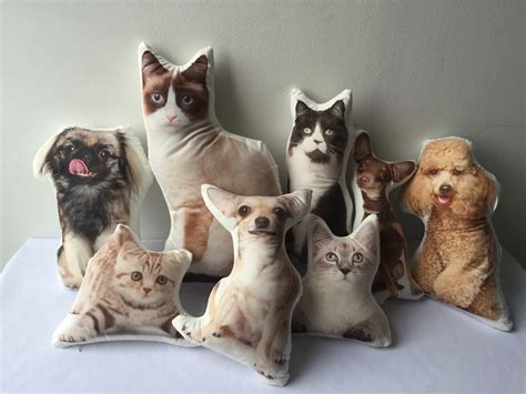 Animal Shaped Pillows by Animal Pillow And Cushion Can Be Customized