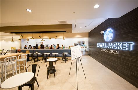 Georgetown Mba Fafsa Code by Fresh Dining Bookstore Renovations Greet Georgetown