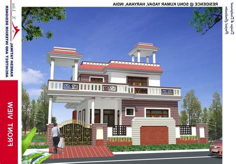 north indian home design north indian house designs photos