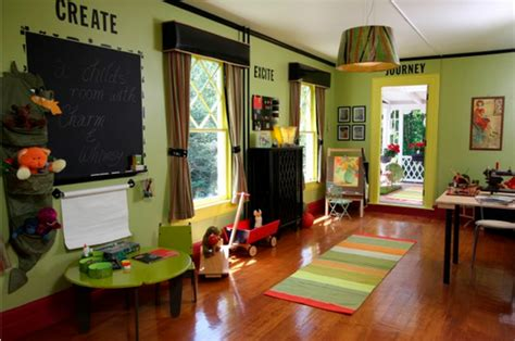 unique and interesting playroom decorating ideas that you can use to decorate your children s