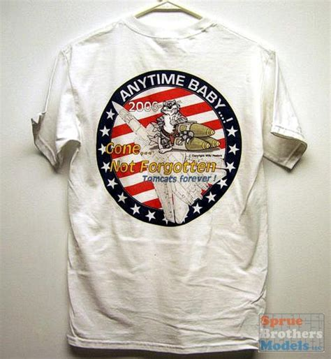 T Shirt F This wpef14tshirtsmall comics f 14 tomcat t shirt small