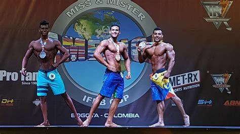 Mr Monday Day 113 by Mr Miss America 2018 Ifbb Day 113 Evolution Of Bodybuilding