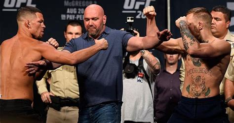 by the numbers ufc 202 ufc news ufc 202 diaz vs mcgregor 2 results and news from vegas