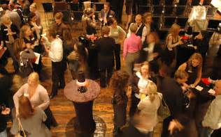 10 tips for surviving your first business networking event