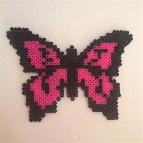 hama bead butterfly pattern 1000 images about perler on perler bead