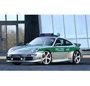 Schaue Dir Den Hintergrundbild Porsche Polizei Auto In Der Gr&246&223e Von