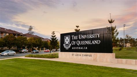 Top Mba Colleges In Brisbane Australia by Invest The Of Queensland Choose Brisbane