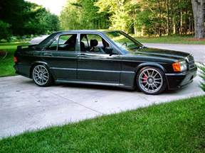 Mercedes 190e 2 3 16v Mercedes 190e 2 3 16v Turbo 5 Tuning