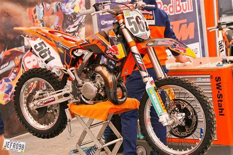 85cc motocross ktm 85cc photo blast british gp motocross pictures