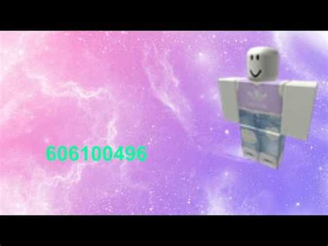 download 4 roblox outfits codes (girls) | video