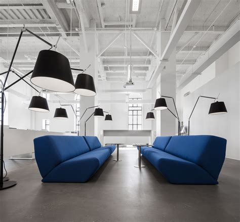 Blue Office by Blue Office By Jean Chabauty And Goneau