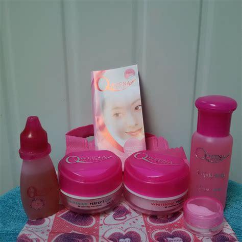 Paket Qweena jual qweena skincare original paket lengkap komplit