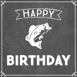 happy birthday for the fisherman free happy birthday