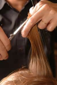 Types Of Hair Cutting Techniques by Hair Cutting Techniques
