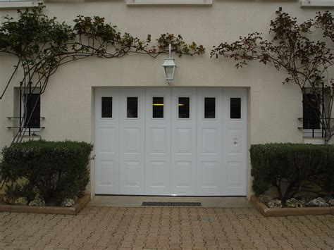 installateur hormann de portes de garages coulissantes