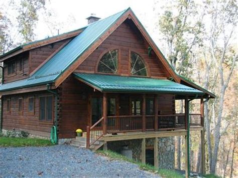 West Jefferson Cabin Rentals by New Log Home On New River Special 100 Vrbo
