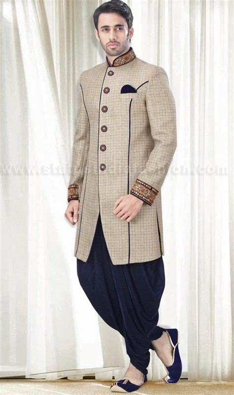 marriage wear dresses 165 best images about mens indian wear groom sherwani