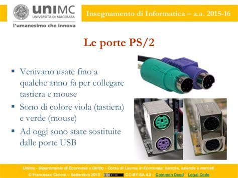 porte di comunicazione modulo 11 gt le porte di comunicazione computer