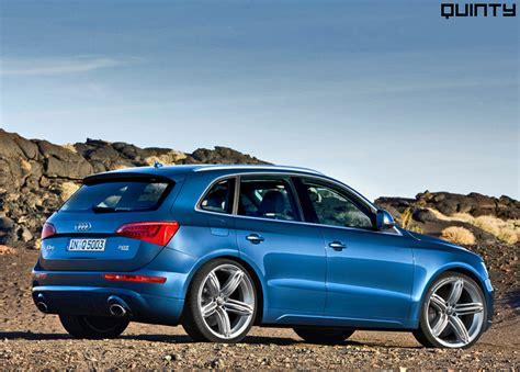 Q5s Audi by Ps Audi Q5 S Line