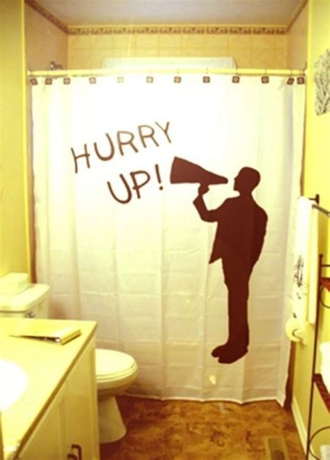 funny shower curtain funny shower curtains 15 beautiful designs
