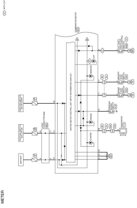 nissan n16 wiring diagram free wiring diagrams