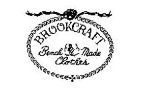 where is bench clothing made brookcraft bench made clothes trademark of feld and sons inc serial number