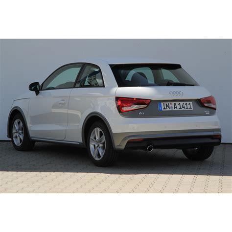 Audi A1 Ultra test audi a1 1 0 tfsi 95 ultra essai voiture citadine