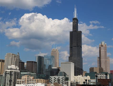 New Visions Detox Buren by 500 Million Willis Tower Rehab Will Transform Existing