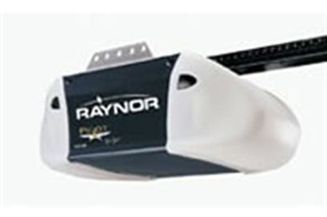 Raynor Garage Door Opener Raynor Pilot Garage Door Opener 1 2 Hp Chain Drive