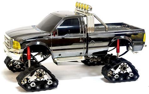 Tamiya Ford F350 Highlift new track set 4pcs for tamiya high lift ford f350 toyota