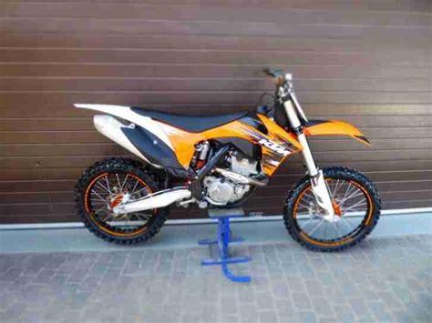 Mx Motorrad by Ktm Sxf 350 Motocross Mx Motorrad Bestes Angebot Ktm