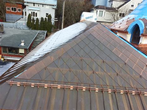 snow fence  snow abatement  roofs fine metal roof tech