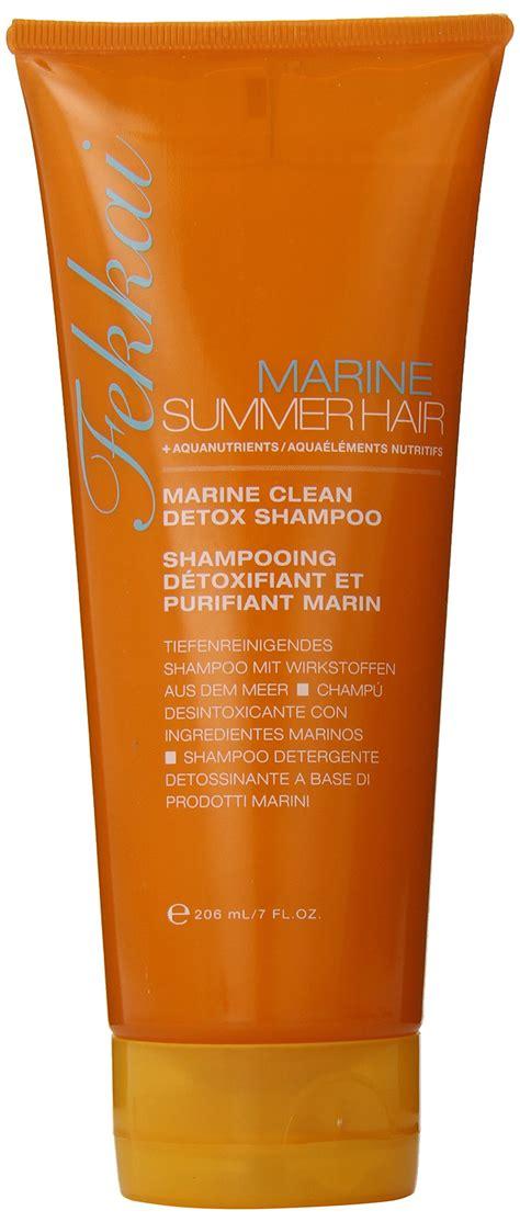 Fekkai Marine Summer Hair Detox Shoo by Frederic Fekkai Marine Summer Hair