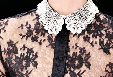 fashion collar collar fashion floral lace pan collar image 200717 on favim