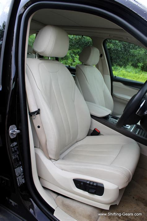 Dakota Leather Upholstery by Bmw X5 Photo Gallery Shifting Gears