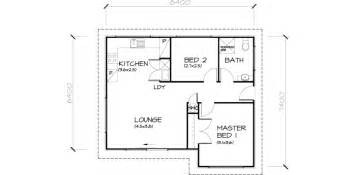 Floor Plans For Small Houses Nz Small House Floor Plans House Plans With Guest Wing Nz