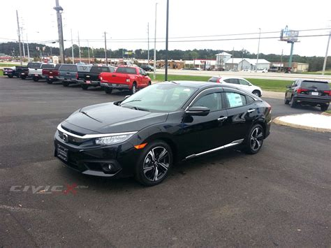 honda civic 2016 black official crystal black pearl civic thread 2016 honda