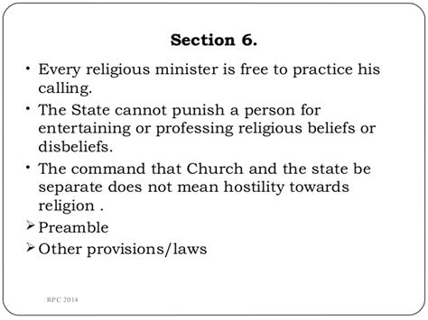 article 6 section 2 pscn lecture 3 constitution article 1 and 2 section 1 6