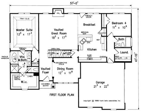 nags house nags house floor plan frank betz associates