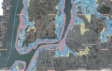 fema firm maps fema flood maps my