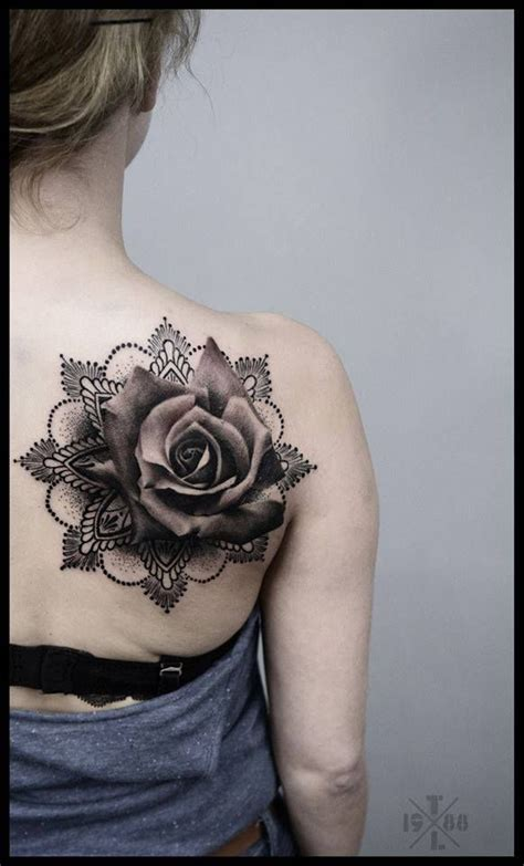 how to tattoo a realistic rose 1000 ideas about realistic on
